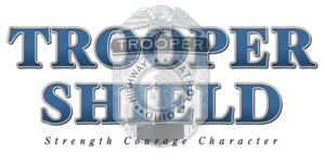 T-Shirt Trooper Shield